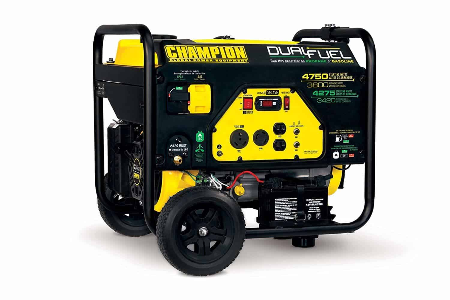best-portable-generators