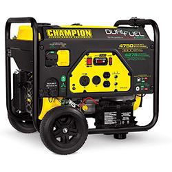 champion 3800-watt generator