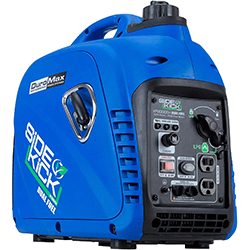 duromax xp2000eh dual generator
