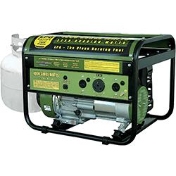 sportsman gen4000lp generator