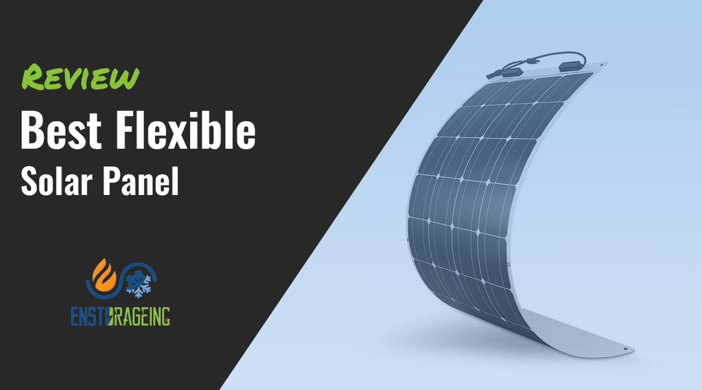 best flexible solar panel