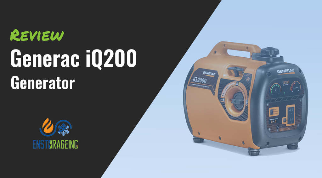 generac iq200 review