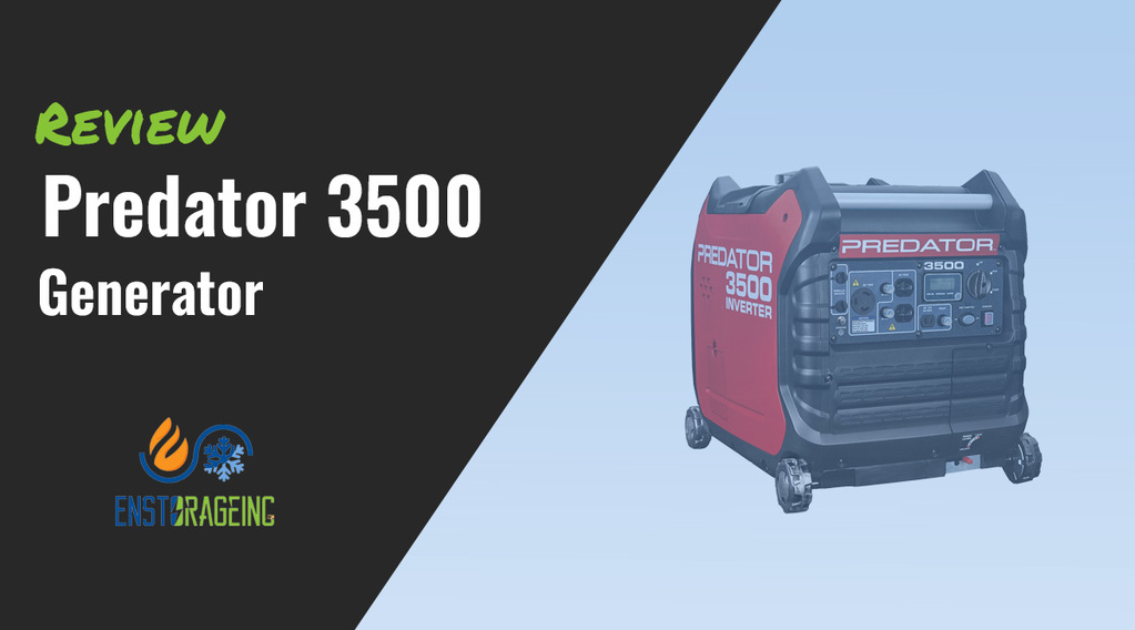 predator 3500 inverter generator reviews