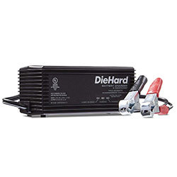 automotive battery maintainer