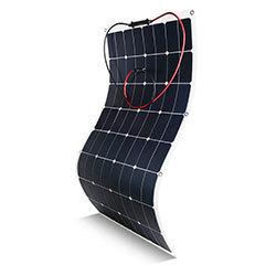 kingsolar 100 watt flexible solar panel