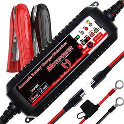 best battery tender for rv