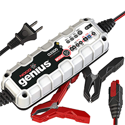 best battery charger maintainer