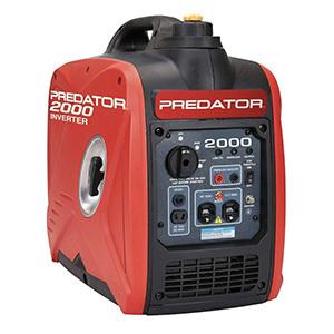 predator 2000 generator review
