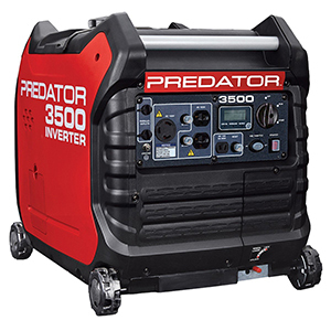 predator 3500 review