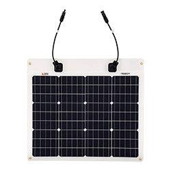 richsolar 50 watt solar panel