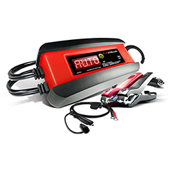best car battery maintainer