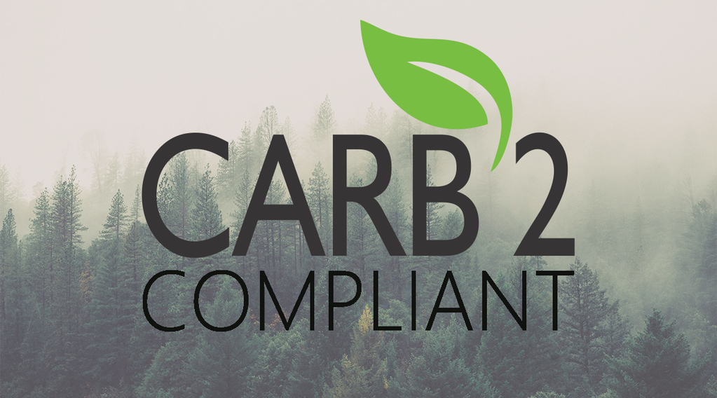 what is carb compliant