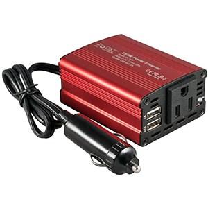 foval 150w car power inverter