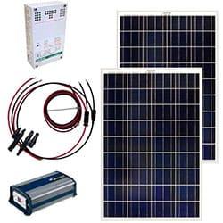 grape solar gs-200-kit