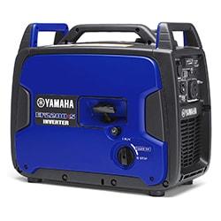yamaha tailgating generator