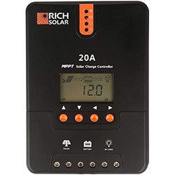rich solar 20