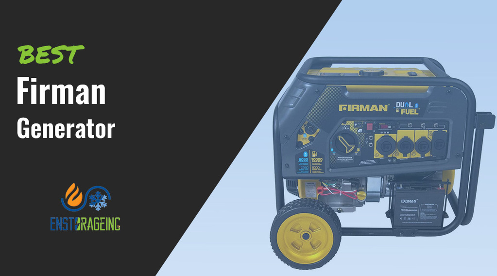 best firman generators