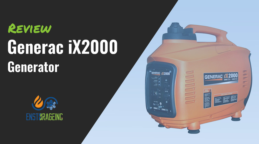 generac ix2000 review