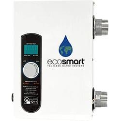 ecosmart smart pool heater
