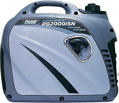 pulsar pg2000is