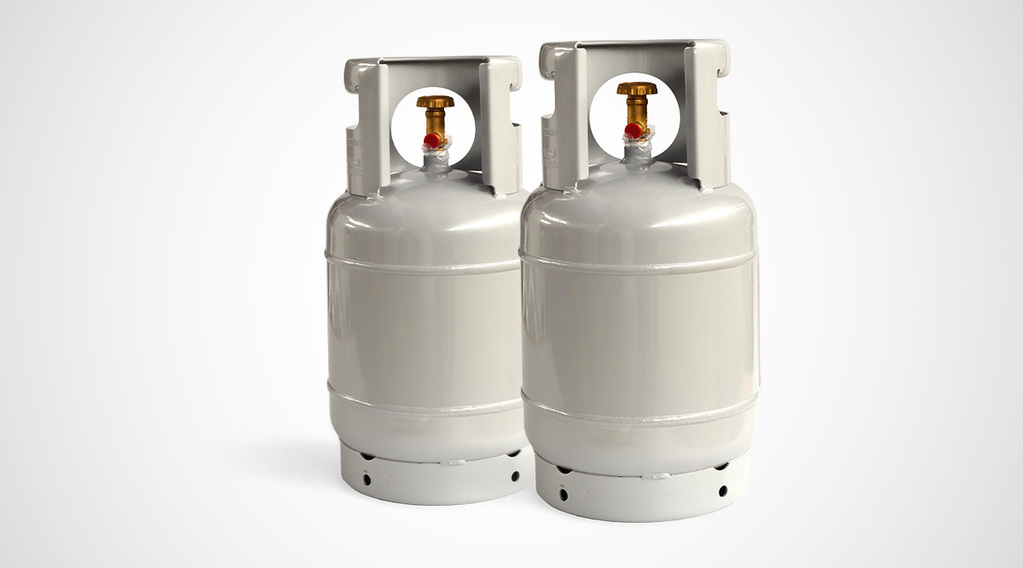 how can i recover refrigerant without a machine
